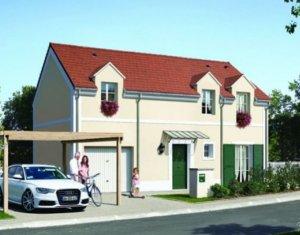 Achat / Vente programme immobilier neuf Le Mesnil-Saint-Denis village historique (78320) - Réf. 1412