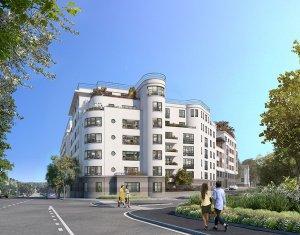 Achat / Vente programme immobilier neuf Le Perreux-sur-Marne proche centre (94170) - Réf. 2063