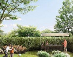 Achat / Vente programme immobilier neuf Le Plessis-Trévise en bordure du Bois Saint-Martin (94420) - Réf. 674