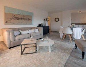 Achat / Vente programme immobilier neuf Les Pavillons-sous-Bois proche Canal de L'Ourcq (93320) - Réf. 3235