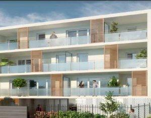 Achat / Vente programme immobilier neuf Les Pavillons-sous-Bois proche cœur de ville (93320) - Réf. 2893