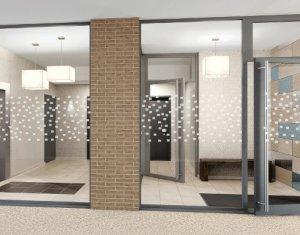 Achat / Vente programme immobilier neuf Les Pavillons-sous-Bois proche tramway T4 (93320) - Réf. 5540