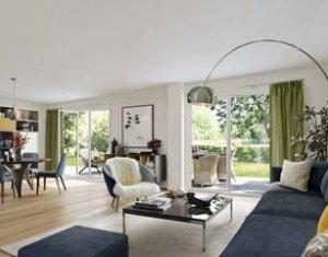 Achat / Vente programme immobilier neuf Limours-en-Hurepoix proche centre-ville (91470) - Réf. 3198