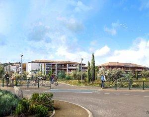 Achat / Vente programme immobilier neuf Louveciennes 15 minutes de la gare (78430) - Réf. 1130