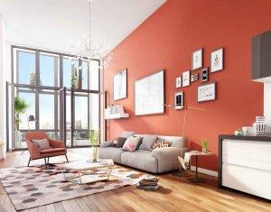 Achat / Vente programme immobilier neuf Louvres Eco-quartier (95380) - Réf. 1615