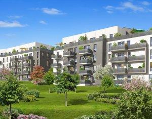 Achat / Vente programme immobilier neuf Louvres Quartier des Frais Lieux (95380) - Réf. 2891
