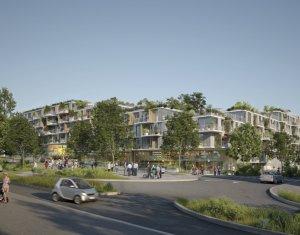 Achat / Vente programme immobilier neuf Massy cœur quartier Vilgénis (91300) - Réf. 3386