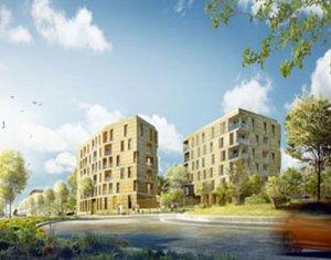 Achat / Vente programme immobilier neuf MASSY quartier Vilmorin (91300) - Réf. 432
