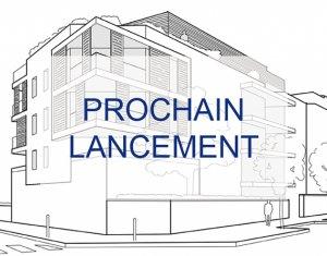 Achat / Vente programme immobilier neuf Massy ZAC de Vilmorin 3 (91300) - Réf. 1797
