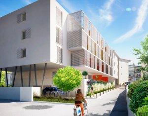 Achat / Vente programme immobilier neuf Meaux proche du parc Chenonceau (77100) - Réf. 2122