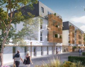 Achat / Vente programme immobilier neuf Meaux résidence senior centre-ville (77100) - Réf. 4252