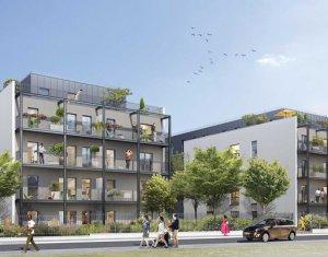 Achat / Vente programme immobilier neuf Melun Berges de Seine (77000) - Réf. 2088