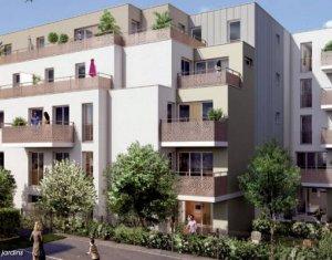 Achat / Vente programme immobilier neuf Meudon cœur centre proche gare (92190) - Réf. 3351