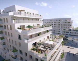 Achat / Vente programme immobilier neuf Meudon entre ville et forêt (92190) - Réf. 1668