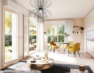 Achat / Vente programme immobilier neuf Meudon proche Pont de Sèvres (78140) - Réf. 2414