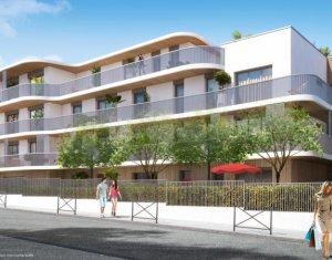 Achat / Vente programme immobilier neuf Meudon quartier de Valfleury (92190) - Réf. 3250
