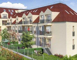 Achat / Vente programme immobilier neuf Meulan dans le centre (78250) - Réf. 1559