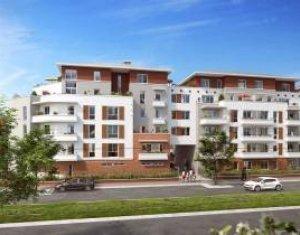 Achat / Vente programme immobilier neuf Montfermeil Parc Arboretum (93370) - Réf. 3605