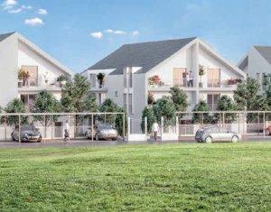 Achat / Vente programme immobilier neuf Montfermeil quartier des Coudreaux (93370) - Réf. 2997
