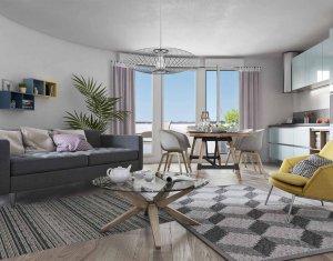 Achat / Vente programme immobilier neuf Neuilly-Plaisance proche du centre-ville (93360) - Réf. 6234