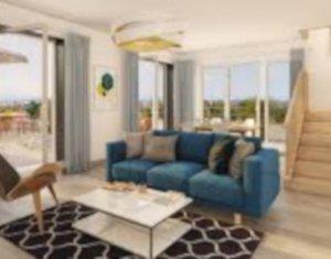 Achat / Vente programme immobilier neuf Neuilly-sur-Marne Parc de Maison Blanche (93330) - Réf. 3775