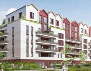 Achat / Vente programme immobilier neuf Neuilly-sur-Marne proche parc du Croissant Vert (93330) - Réf. 3216