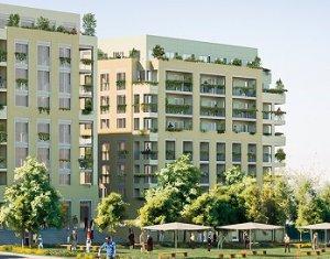 Achat / Vente programme immobilier neuf Noisy-le-Grand proche RER A (93160) - Réf. 2468