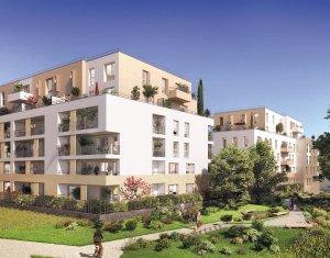 Achat / Vente programme immobilier neuf Noisy-le-Grand Zac du clos d'Ambert (93160) - Réf. 1981
