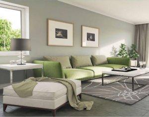 Achat / Vente programme immobilier neuf Orgeval proche Golf de Béthemont (78630) - Réf. 3322