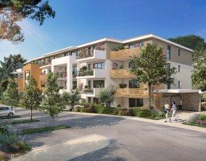 Achat / Vente programme immobilier neuf Othis proche centre-ville (77280) - Réf. 6197