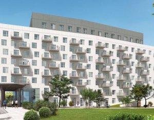Achat / Vente programme immobilier neuf Palaiseau à 10min à pied d'Atlantis (91120) - Réf. 5686