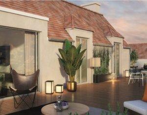 Achat / Vente programme immobilier neuf Périgny coeur de ville (94520) - Réf. 3594