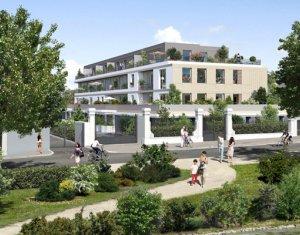 Achat / Vente programme immobilier neuf Persan bords de l'Oise (95340) - Réf. 805