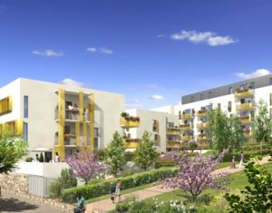 Achat / Vente programme immobilier neuf Pierrefitte-sur-Seine TVA 5% (93380) - Réf. 558