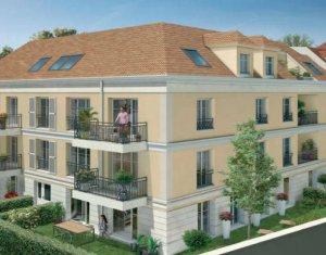 Achat / Vente programme immobilier neuf Plaisir à l'orée du centre-ville (78370) - Réf. 5480