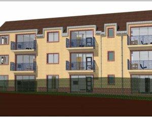 Achat / Vente programme immobilier neuf Plaisir quartier Le Clos proche commodités (78370) - Réf. 6157
