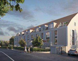 Achat / Vente programme immobilier neuf Plaisir rue de la Boissière (78370) - Réf. 2352