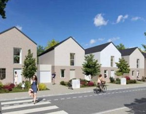 Achat / Vente programme immobilier neuf Pontault-Combault proche groupes scolaires (77340) - Réf. 4053