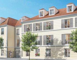 Achat / Vente programme immobilier neuf Rambouillet proche des commodités (78120) - Réf. 2329