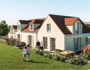 Achat / Vente programme immobilier neuf Rennemoulin proche gare de Noisy-le-Roi (78590) - Réf. 3778