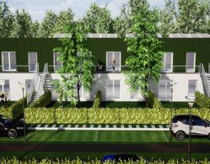 Achat / Vente programme immobilier neuf Roinville-sous-Dourdan proche mairie (91410) - Réf. 3055