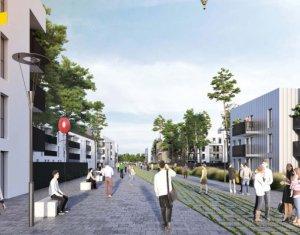 Achat / Vente programme immobilier neuf Roissy-en-Brie proche RER E (77680) - Réf. 3130