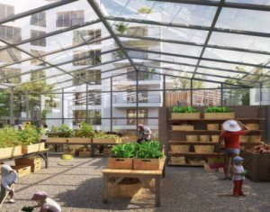 Achat / Vente programme immobilier neuf Rosny-sous-Bois proche du futur métro ligne 11 (93110) - Réf. 5999