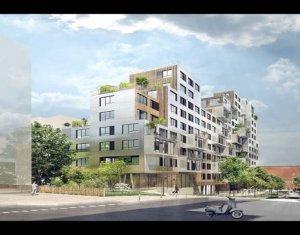 Achat / Vente programme immobilier neuf Rosny-sous-bois proche gare (93110) - Réf. 2716