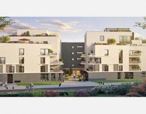 Achat / Vente programme immobilier neuf Rueil-Malmaison cœur quartier Richelieu-Chataigneraie (92500) - Réf. 3557