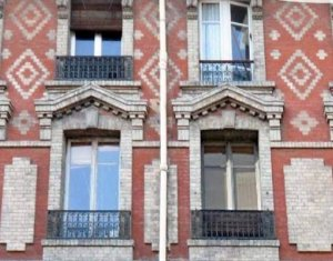 Achat / Vente programme immobilier neuf Saint-Denis quartier tranquille (93200) - Réf. 599