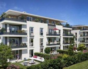 Achat / Vente programme immobilier neuf Saint-Leu-la-Forêt quartier de la Plaine (95320) - Réf. 3341