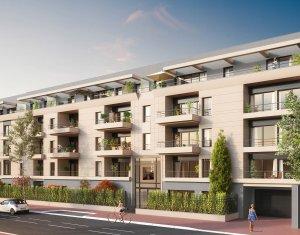 Achat / Vente programme immobilier neuf Saint-Maur-des-Fossés proche de Paris (94100) - Réf. 2308
