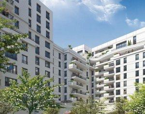 Achat / Vente programme immobilier neuf Saint Ouen proche mairie (93400) - Réf. 391