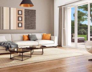 Achat / Vente programme immobilier neuf Sainte-Geneviève-des-Bois proche commodités (91700) - Réf. 4767